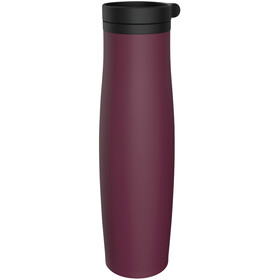 CamelBak Beck Vakuumisoleret flaske 600ml, plum